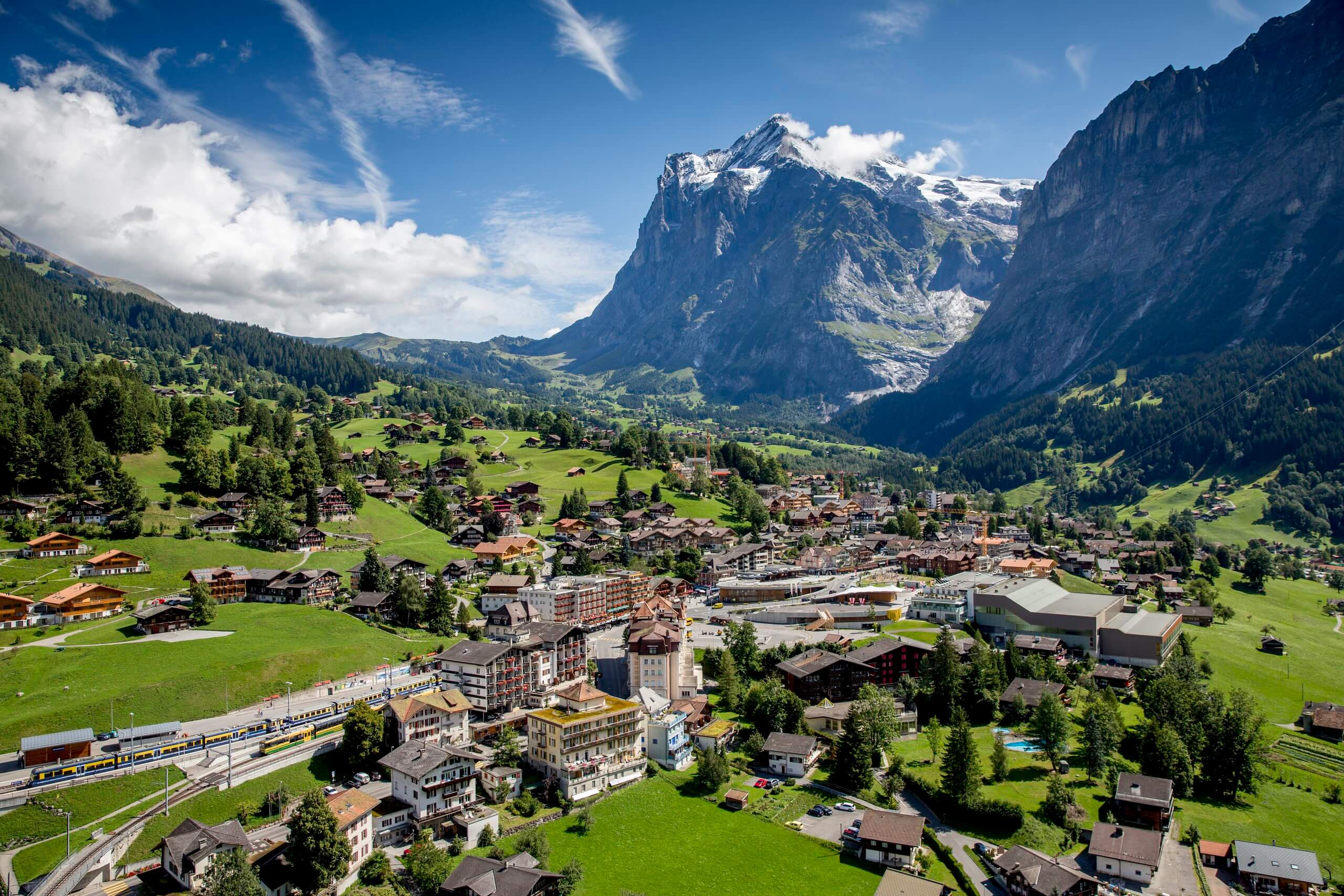 Things to do in Grindelwald Switzerland