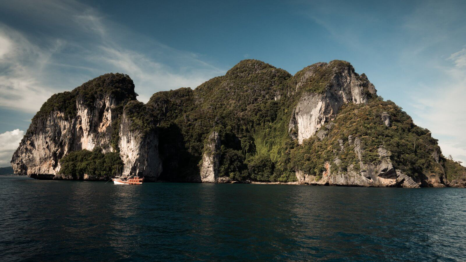 Railay Beach Island Hoping Tour