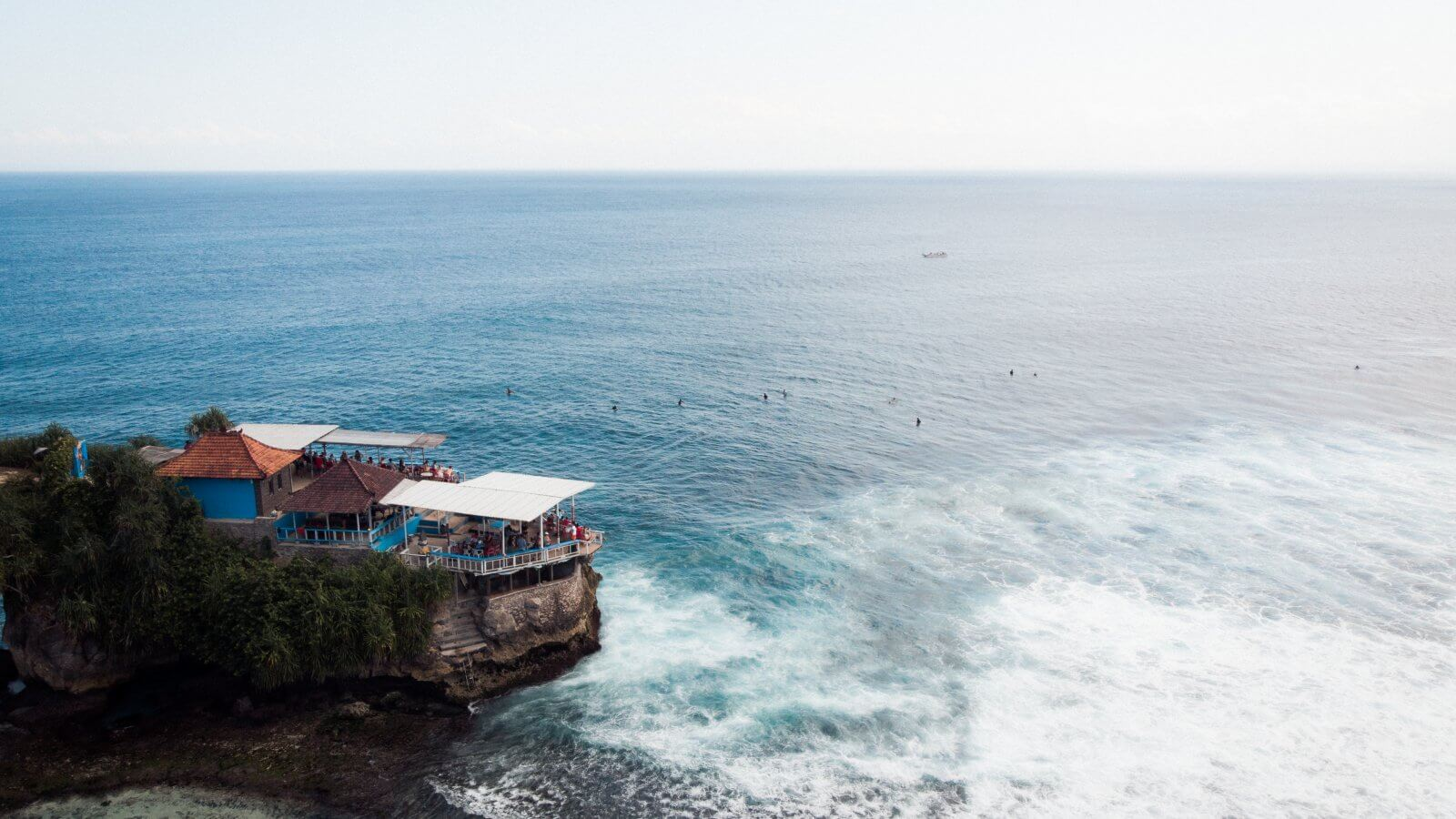 Best beaches in Bali to surf