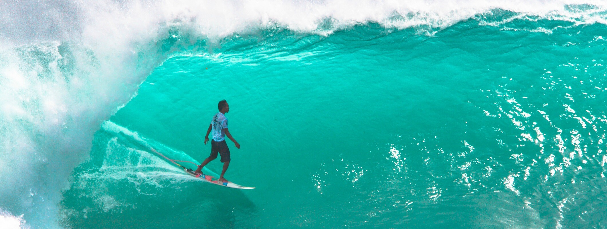 Best beaches to surf in Bali