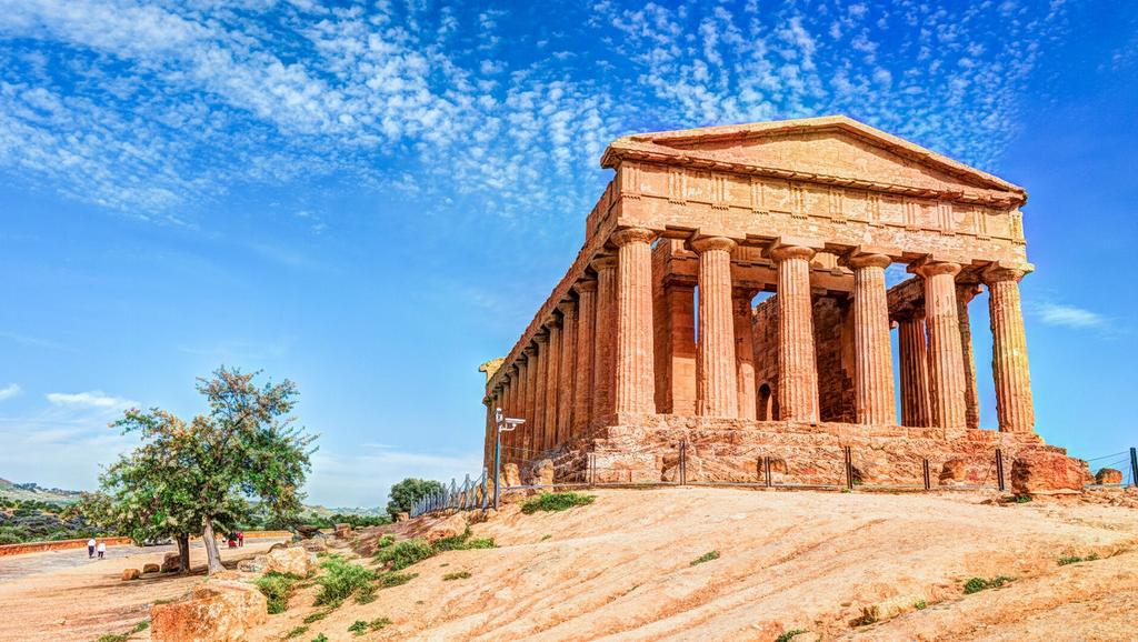 Best places to visit in Sicily Italy