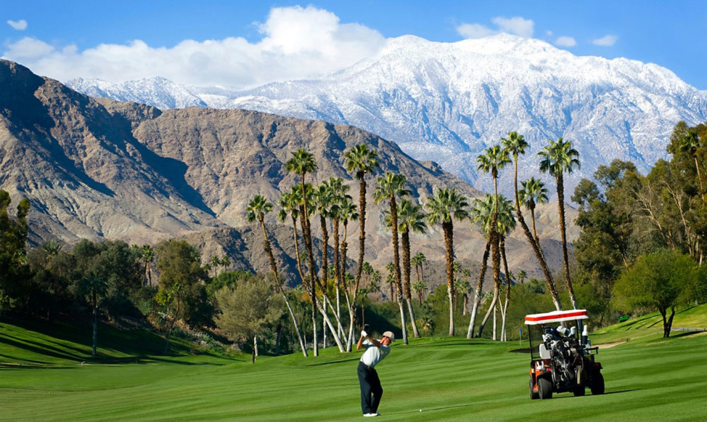 Wellness Travel in Southern California