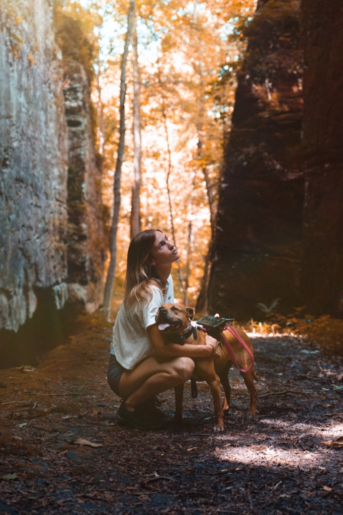 Best Hikes in Shawnee National Forest