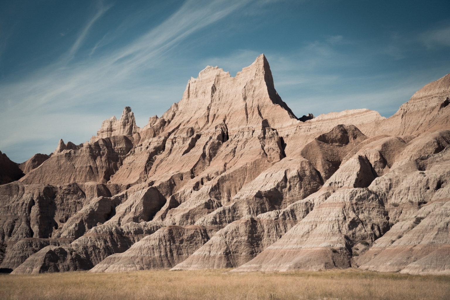 3 Days in Badlands National Park Itinerary