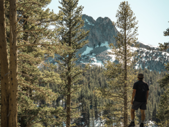 Best Hikes in Mammoth Lakes California